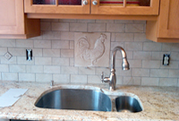 Kitchen Tile Backsplash Maryland