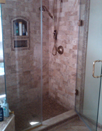 Shower Tile Installation MD