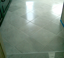 Tile Floor Installation Maryland